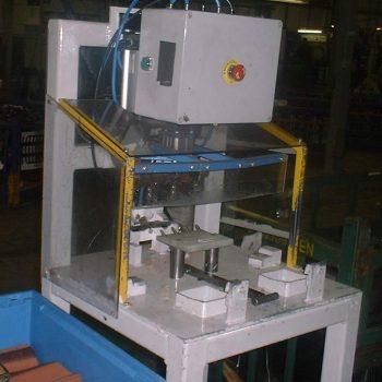 Pirelli Mat Press